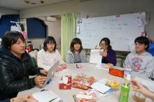 3月22日石巻ボランティア第一日目の報告です