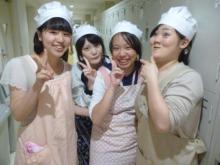 調理実習だよ~ (^^)