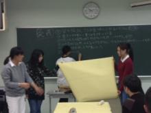 入学式&授業風景