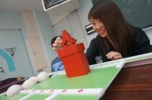 ◆実技授業◆
