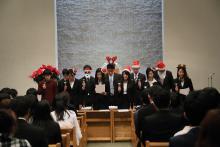 ☆クリスマス礼拝☆
