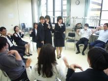 入学式&新入生歓迎会